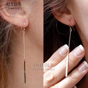 Drop Earrings | Jewelry for sale in Lagos State, Ojodu