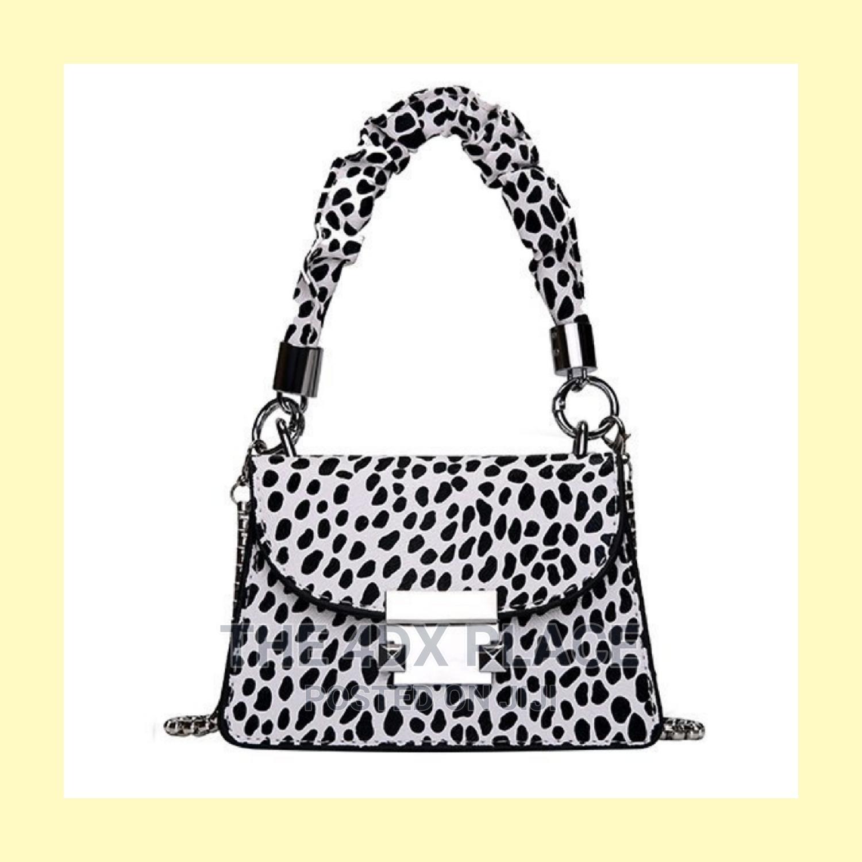 Pure Classy Luxury Bag.