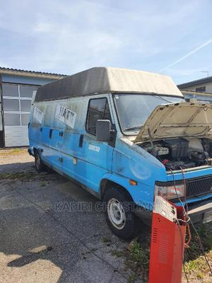 Fiat J5 Bus High Roof   Buses & Microbuses for sale in Lagos State, Apapa