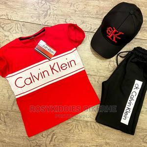 3 In1 Calvin Klein Turkey Boys Wear | Children's Clothing for sale in Lagos State, Isolo