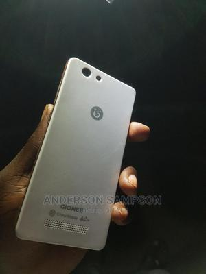 Gionee F205 Pro 16 GB White | Mobile Phones for sale in Rivers State, Obio-Akpor
