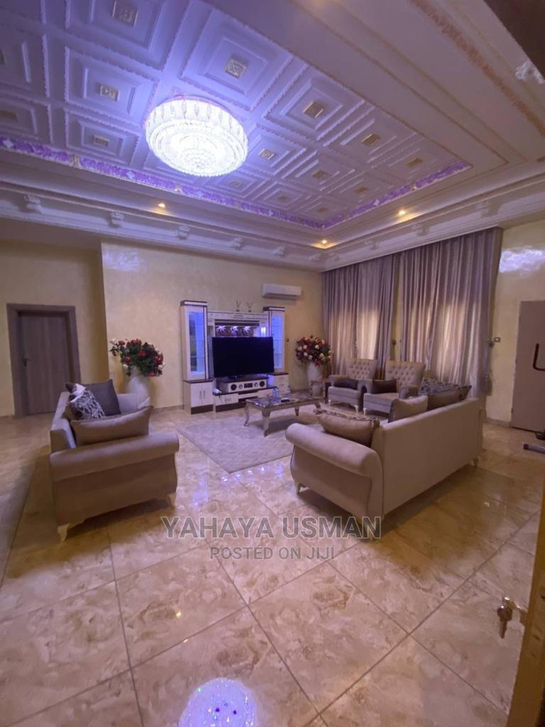 7bedroom Duplex With 4rooms BQ | Houses & Apartments For Sale for sale in Asokoro, Abuja (FCT) State, Nigeria