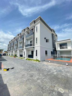 Four Bedroom Terrace Duplex in Oniru for Sale | Houses & Apartments For Sale for sale in Lagos State, Victoria Island