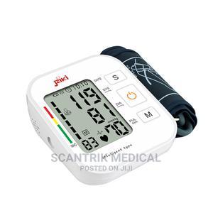 Automatic Digital Blood Pressure Machine | Medical Supplies & Equipment for sale in Abuja (FCT) State, Gwarinpa