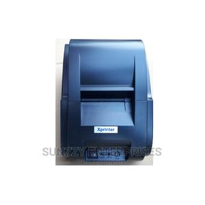 58mm POS Receipt Printer | Store Equipment for sale in Lagos State, Ikeja