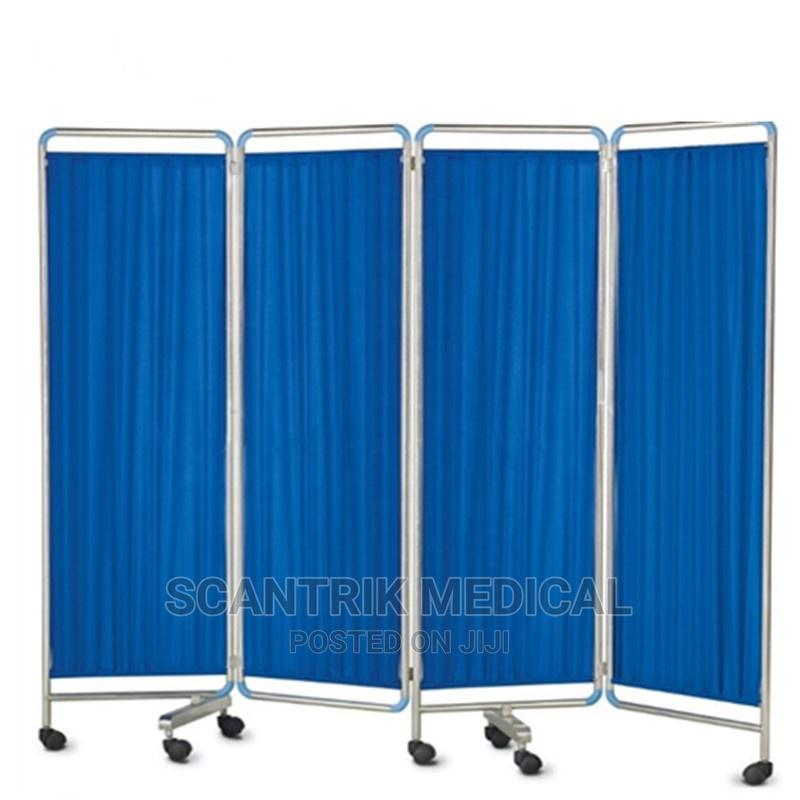 Affordable 4 Folding Stainless Steel Frame