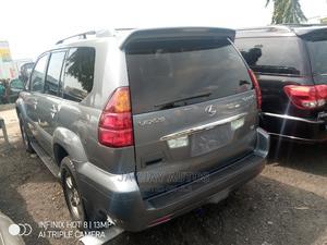 Lexus GX 2005 470 Sport Utility   Cars for sale in Lagos State, Apapa
