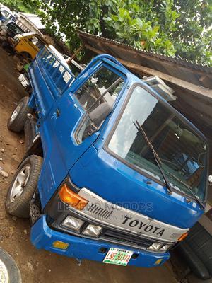 Toyota Dyna 150 1999   Trucks & Trailers for sale in Lagos State, Ifako-Ijaiye