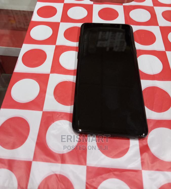 Samsung Galaxy S9 Plus 128 GB Black
