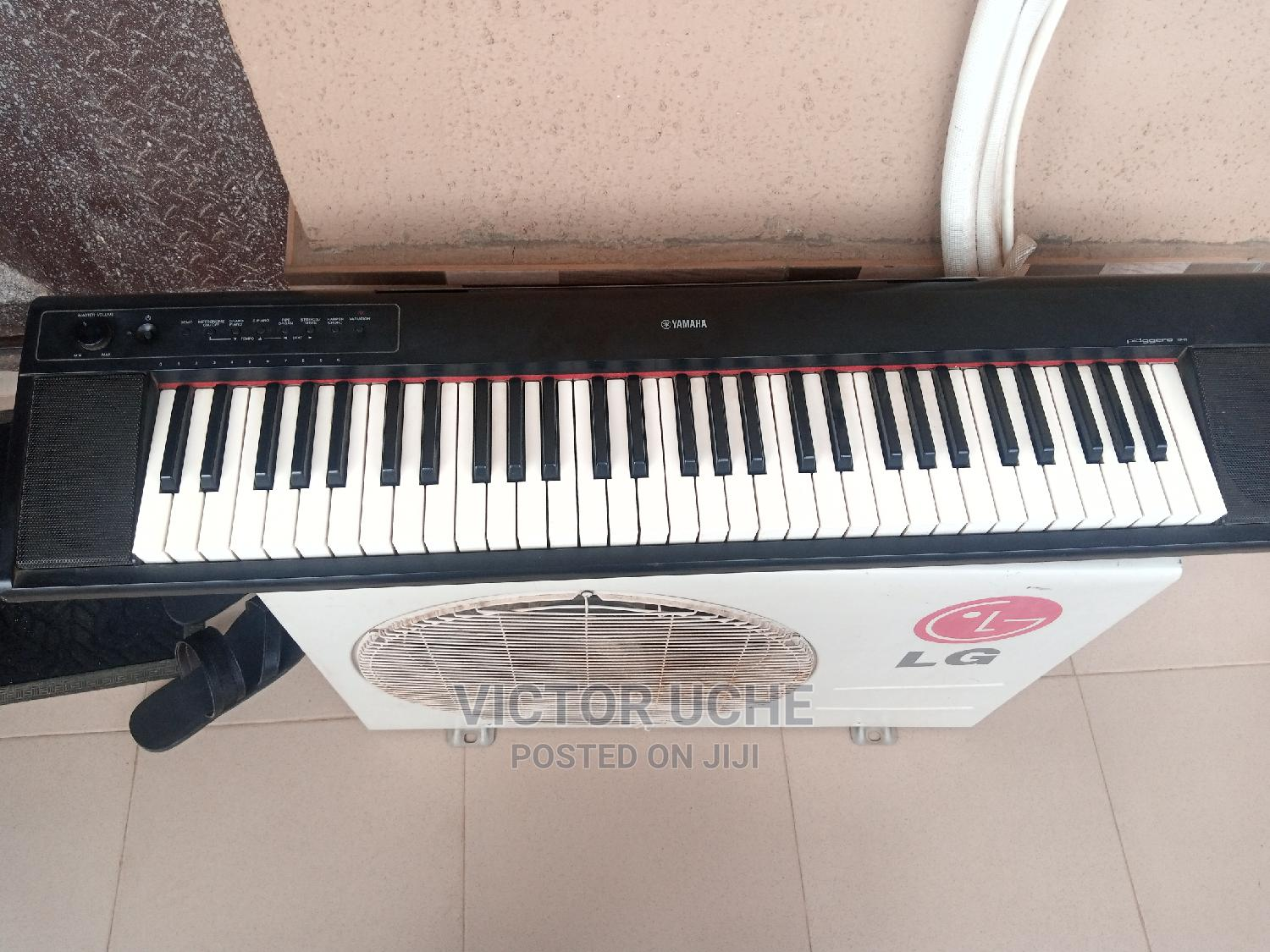 Yamaha Piano | Musical Instruments & Gear for sale in Kubwa, Abuja (FCT) State, Nigeria
