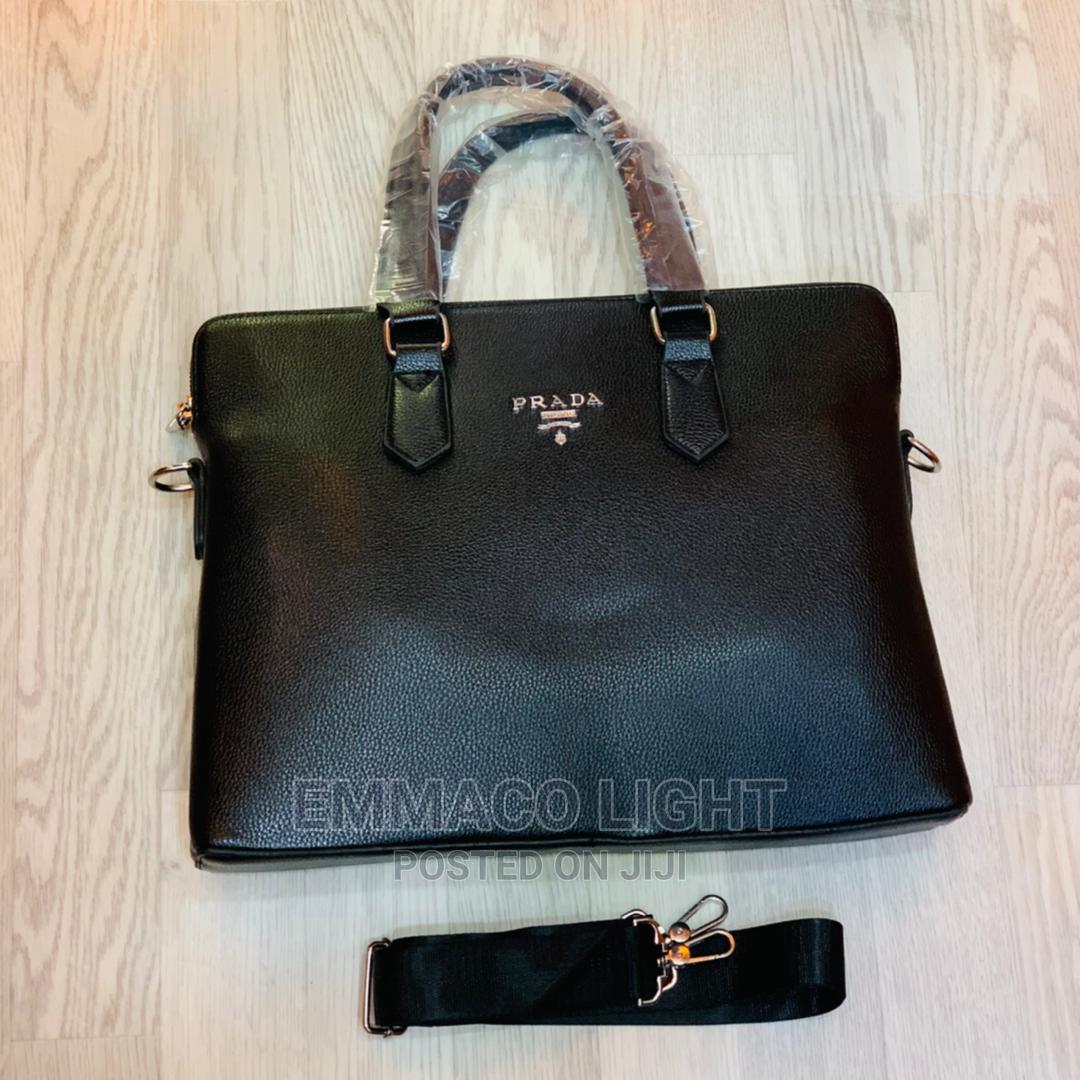 Quality Italian Burberry and Prada Hand Bag   Bags for sale in Surulere, Lagos State, Nigeria