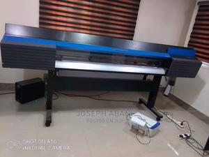 Roland Vg 640 Printer (Print and Cut) | Printing Equipment for sale in Lagos State, Ikeja