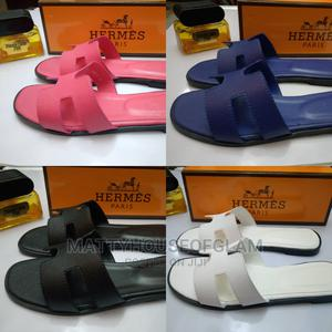 Hermes Slippers for Ladies | Shoes for sale in Lagos State, Lekki