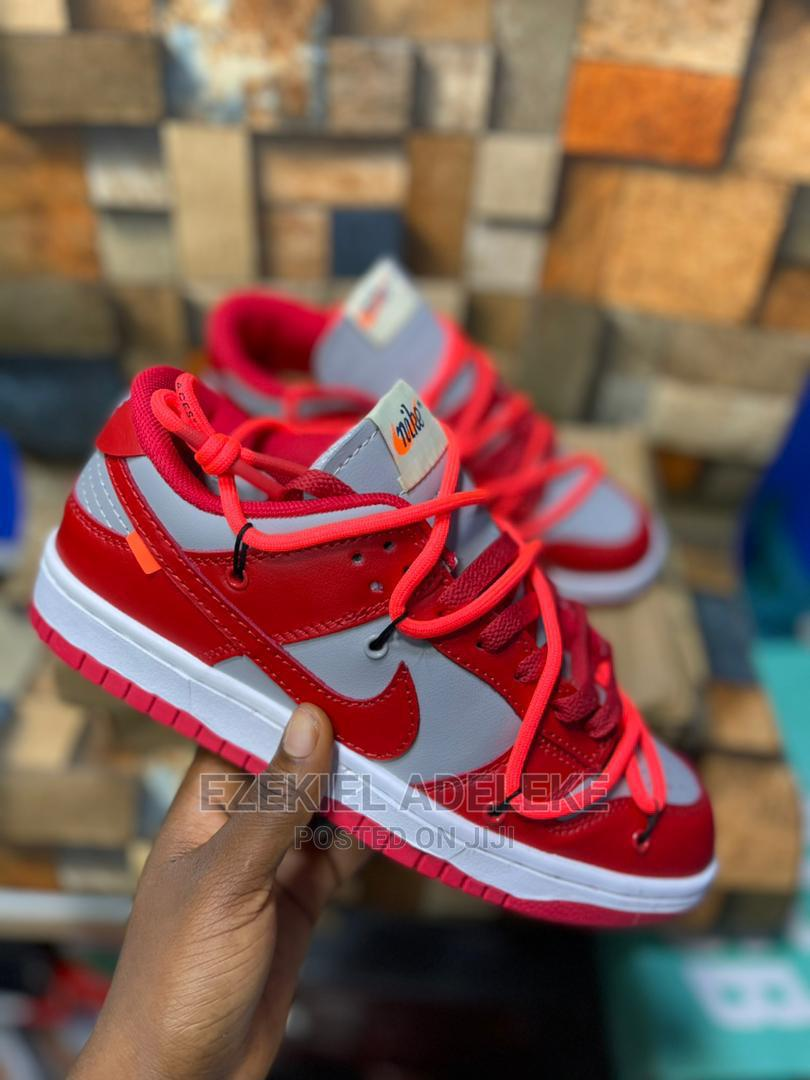 Archive: Nike Sb Dunk Low