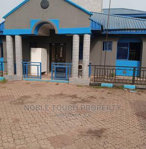 Solid 8rooms Hotel Building at Egbeda Lagos | Commercial Property For Sale for sale in Alimosho, Egbeda