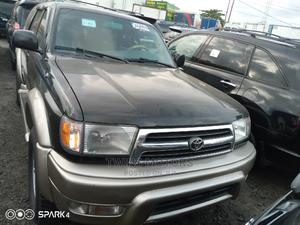 Toyota 4-Runner 2003 4.7 Black | Cars for sale in Lagos State, Apapa