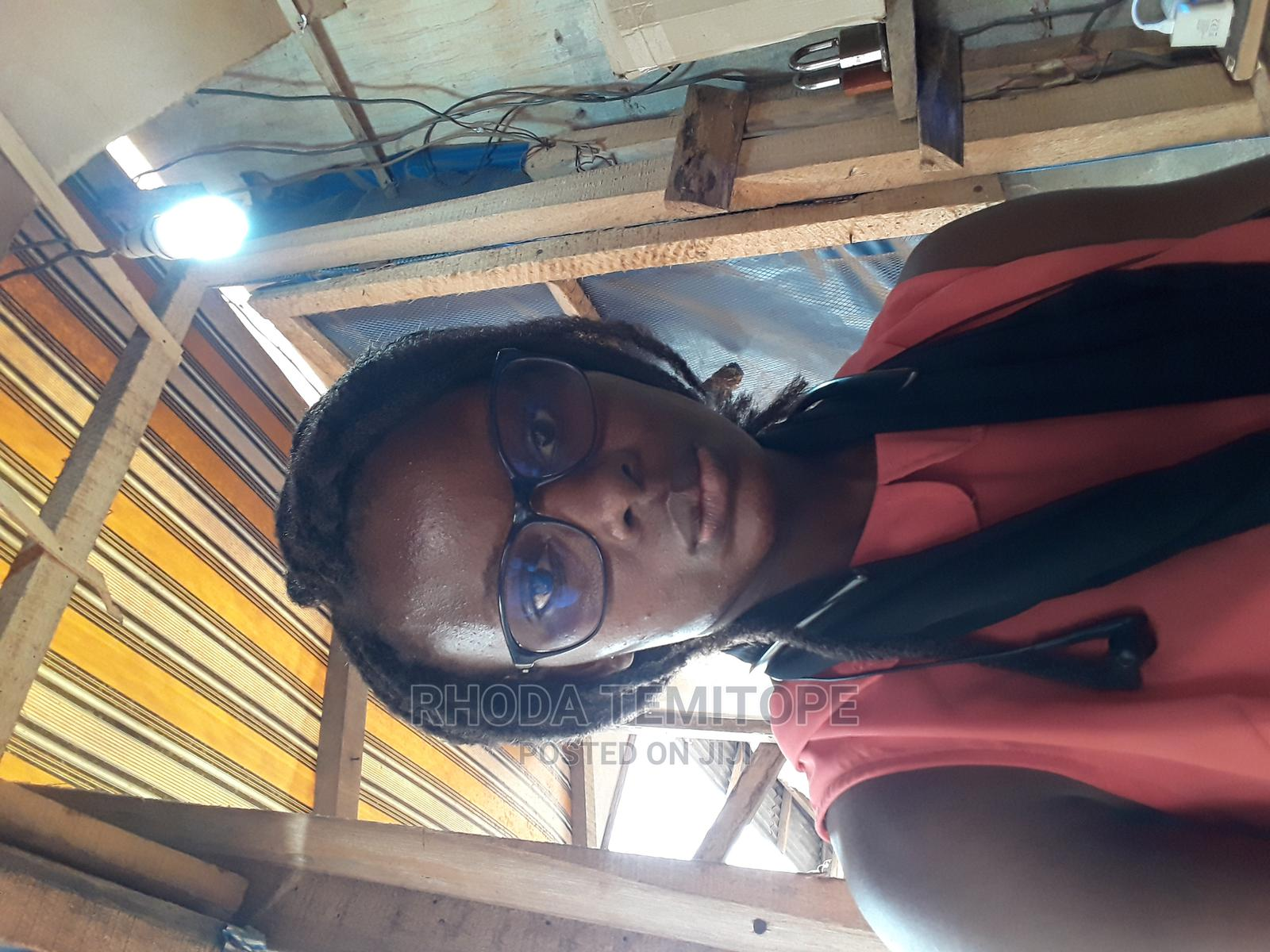 Part-Time Weekend CV   Part-time & Weekend CVs for sale in Magodo, Lagos State, Nigeria