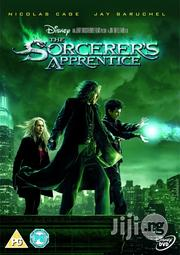 BRAND NEW The Sorcerer's Apprentice [Blu-ray][DVD][ORIGINAL] | CDs & DVDs for sale in Lagos State