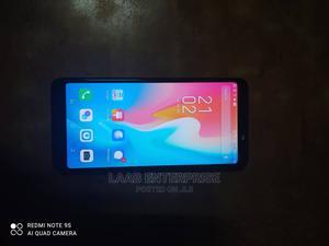 Tecno Camon X 32 GB Black | Mobile Phones for sale in Lagos State, Ikeja