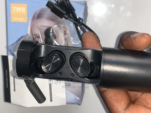 Waterproof Bluetooth Earbud With Powerbank   Headphones for sale in Oyo State, Oluyole
