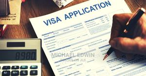 Working Visa (With Accommodation ) | Travel Agents & Tours for sale in Delta State, Ugheli