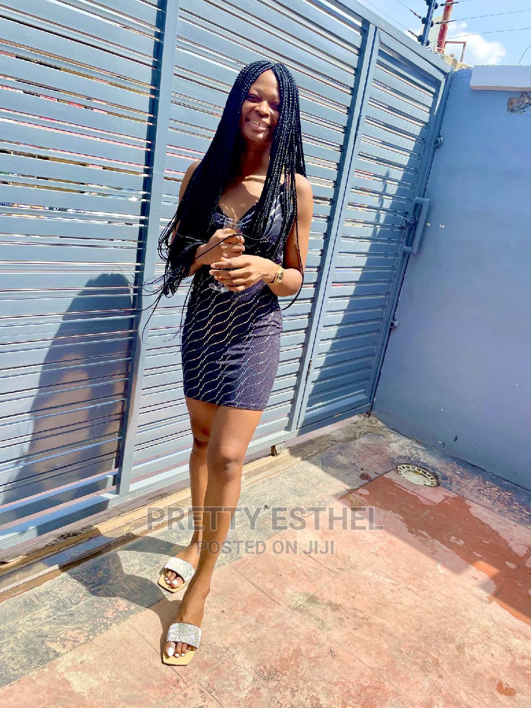 Receptionist | Hotel CVs for sale in Amuwo-Odofin, Lagos State, Nigeria