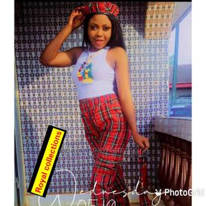 Burberry Trouser, Cap and Singlet | Clothing for sale in Abia State, Aba South
