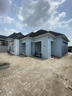 Five Star and Brand New 4 Bedroom Bungalow Off NTA | Houses & Apartments For Sale for sale in Rivers State, Obio-Akpor
