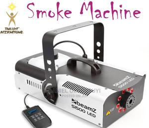 Smoke Machine | Stage Lighting & Effects for sale in Abuja (FCT) State, Karu