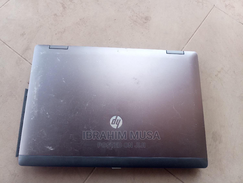 Archive: Laptop HP ProBook 6460B 4GB Intel Core I5 HDD 750GB