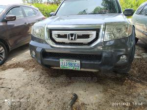 Honda Pilot 2010 Gray | Cars for sale in Lagos State, Ojodu