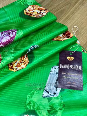 Diamond Fashion Egyptian Cotton | Clothing for sale in Niger State, Suleja