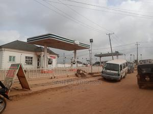 Standard Filling Station | Commercial Property For Sale for sale in Oyo State, Oluyole