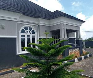 Exquisite Nollywood Standard 4 Bedroom Bungalow for Sale | Houses & Apartments For Sale for sale in Edo State, Benin City
