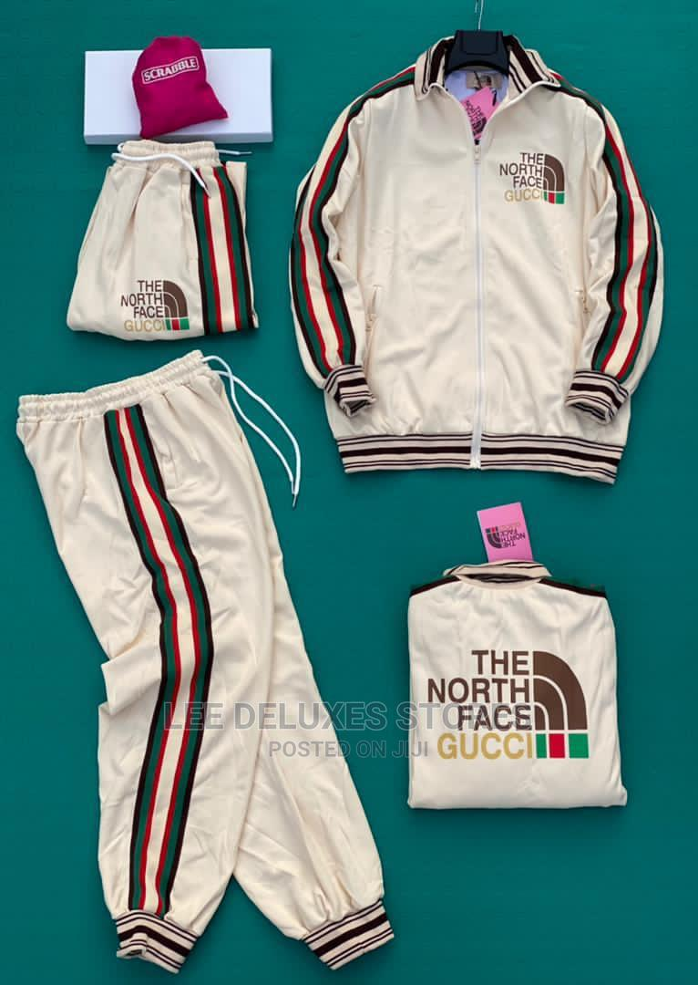 The North Face Gucci Now Available in Store  | Clothing for sale in Lagos Island (Eko), Lagos State, Nigeria