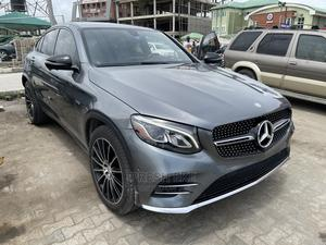 Mercedes-Benz GLC-Class 2017 Gray | Cars for sale in Lagos State, Lekki