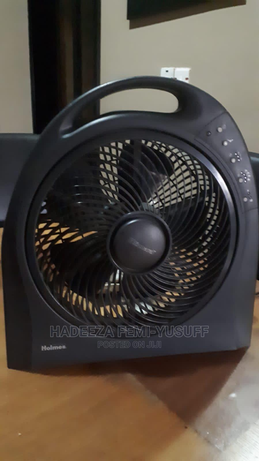 Holmes Oscillating Fan | Home Appliances for sale in Magodo, Lagos State, Nigeria