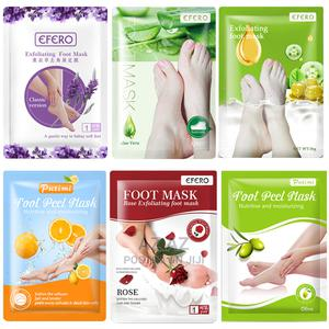 Foot Mask Dead Skin Removal | Skin Care for sale in Lagos State, Alimosho