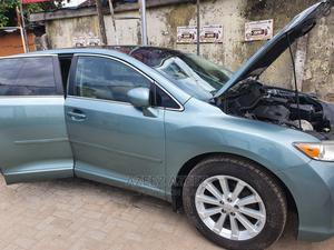 Toyota Venza 2010 AWD Green | Cars for sale in Lagos State, Yaba