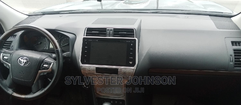 Toyota Land Cruiser Prado 2019 VXR Black | Cars for sale in Warri, Delta State, Nigeria