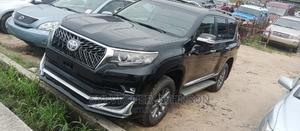 Toyota Land Cruiser Prado 2019 VXR Black   Cars for sale in Delta State, Warri