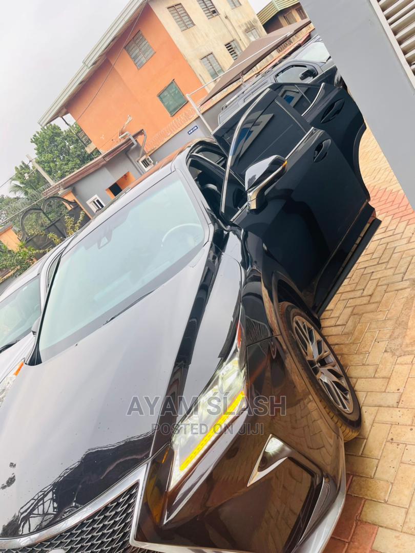 Archive: Lexus RX 2017 350 FWD Black