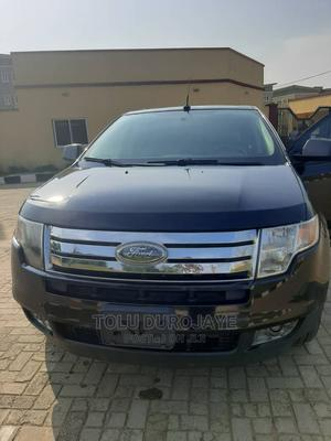 Ford Edge 2010 Black | Cars for sale in Lagos State, Ikotun/Igando