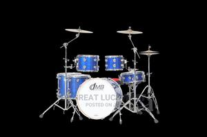 Drum 5 Set Gallant Professional Drum. | Musical Instruments & Gear for sale in Lagos State, Ojo