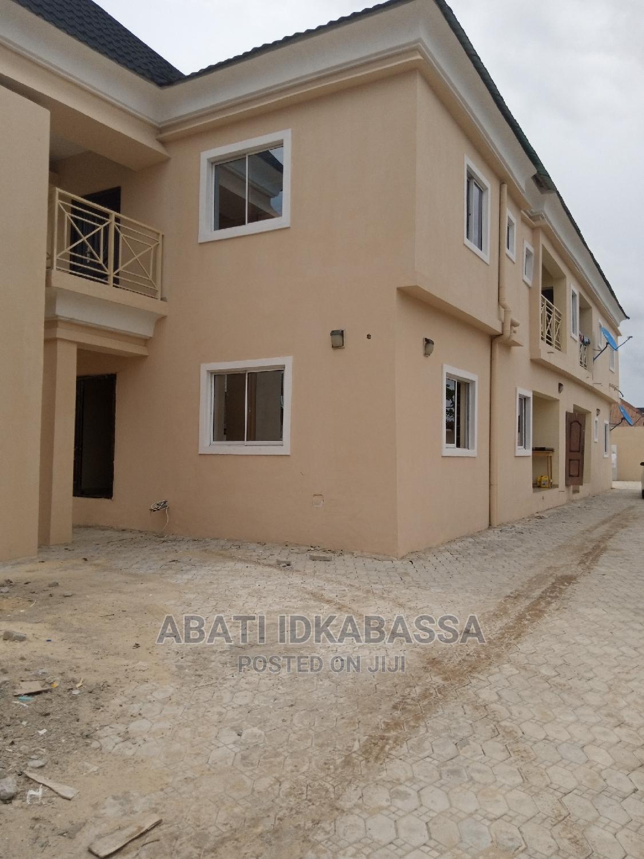 Standard 2bedroom Flat for Rent