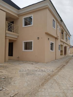 Standard 2bedroom Flat for Rent | Houses & Apartments For Rent for sale in Ibeju, Awoyaya