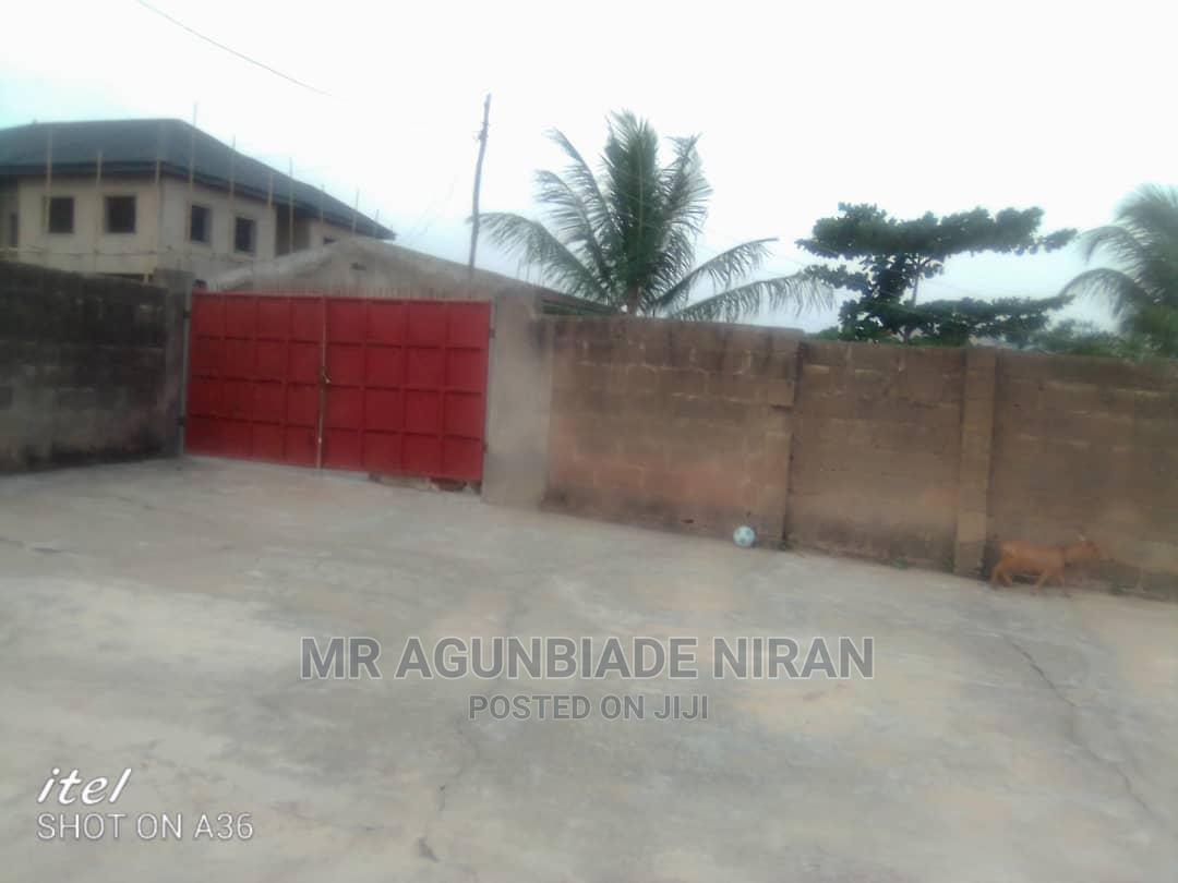 Tastefully and Finished Newly 3bedrm Bungalow With POP Alru   Houses & Apartments For Sale for sale in Alakia, Ibadan, Nigeria