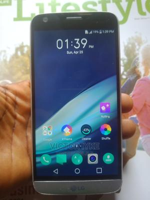 LG G5 32 GB Gray | Mobile Phones for sale in Lagos State, Surulere
