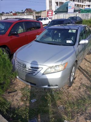 Toyota Camry 2009 Silver   Cars for sale in Bayelsa State, Yenagoa