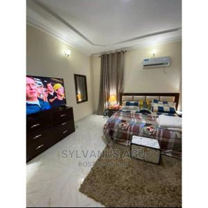 Furnished and Serviced 4 Bedrooms Terrace With Bq for Sale | Houses & Apartments For Sale for sale in Abuja (FCT) State, Guzape District
